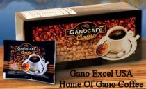 Gano Cafe Exquisito y Saludable