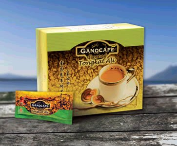 Ganoderma / Gano Cafe